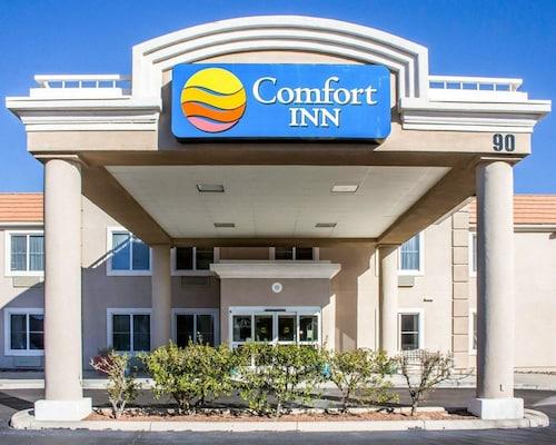 . Comfort Inn Green Valley I-19