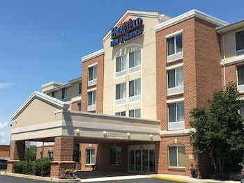 Fairfield Inn & Suites by Marriott Dover - Hotel Entrance  - #0