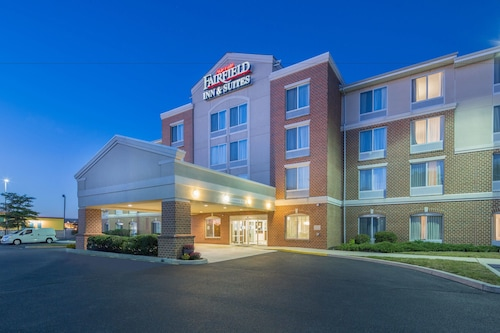 __{offers.Best_flights}__ Fairfield Inn & Suites by Marriott Dover