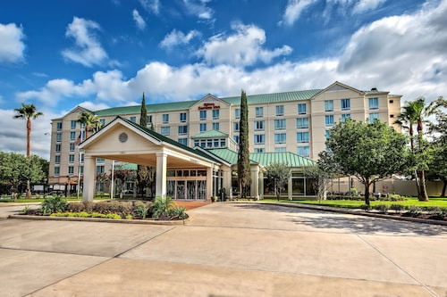 . Hilton Garden Inn Houston/Bush Intercontinental Airport