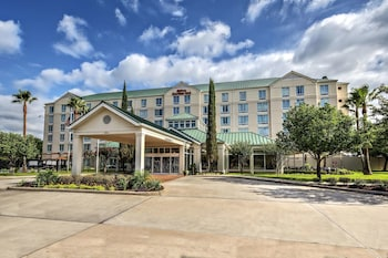 Hotel - Hilton Garden Inn Houston/Bush Intercontinental Airport
