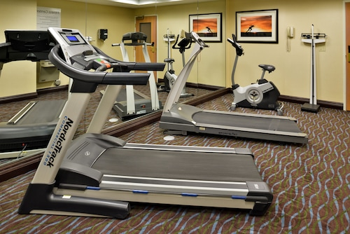 Holiday Inn Express Hotel & Suites Charlotte, Eaton