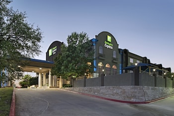 Hotel - Holiday Inn Express Hotel & Suites Cedar Park