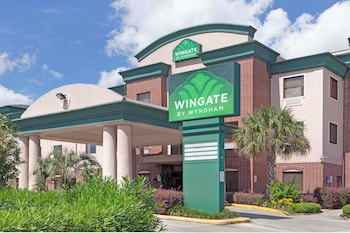 溫蓋特溫德姆休斯敦布希國際機場 IAH 飯店 Wingate by Wyndham Houston Bush Intercontinental Airport IAH