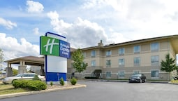 Holiday Inn Express Hotel & Suites Greenville, an IHG Hotel