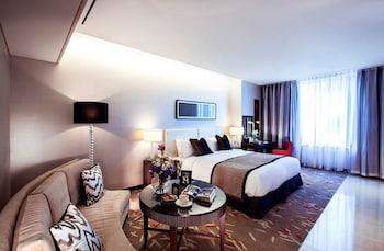 澳科沃德世貿中心飯店