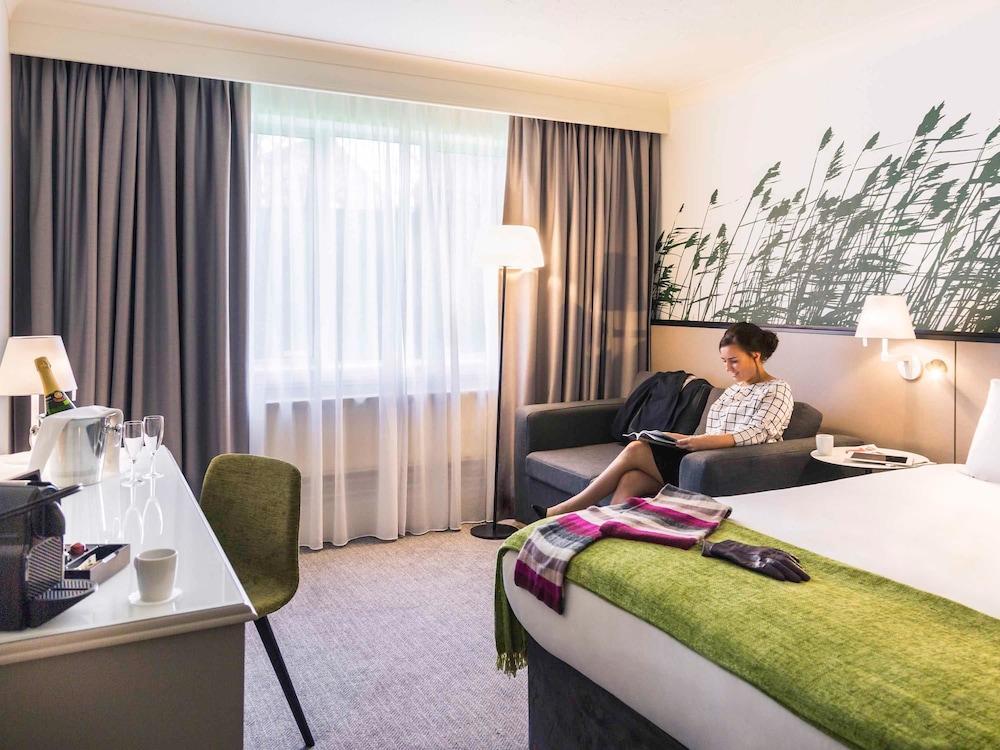 메르큐르 대번트리 코트 호텔(Mercure Daventry Court Hotel) Hotel Image 4 - Guestroom