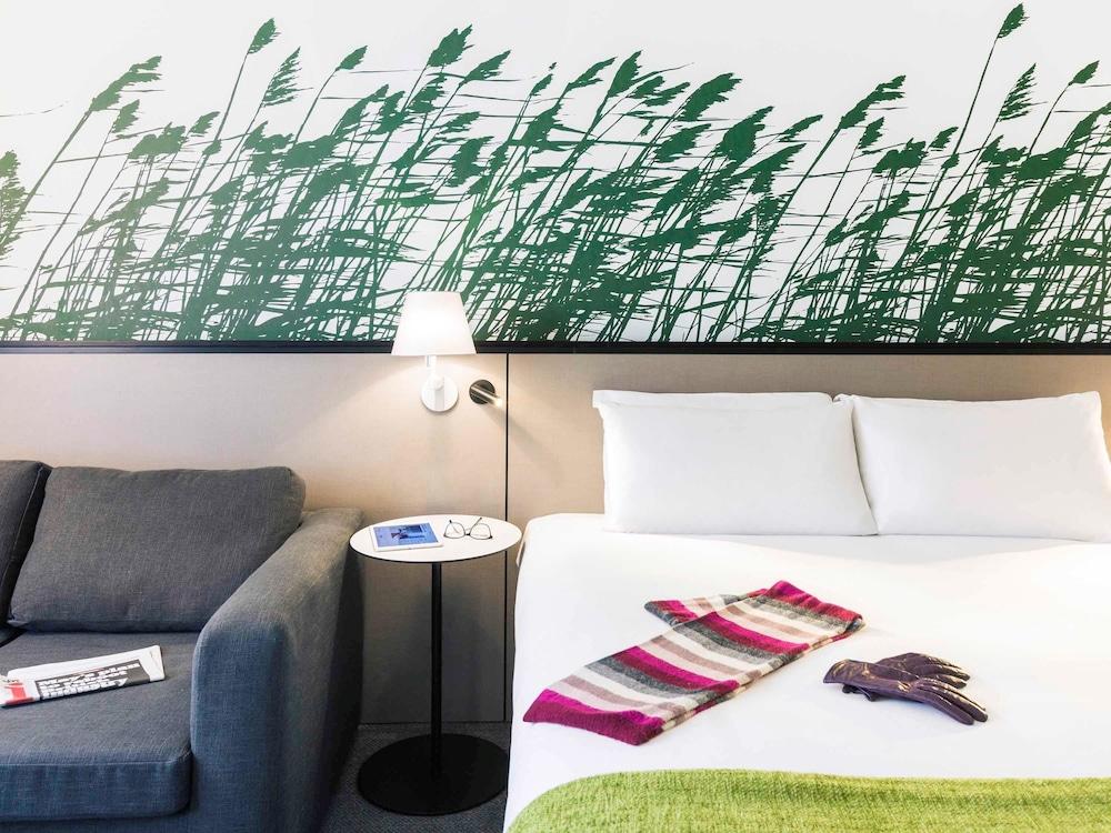 메르큐르 대번트리 코트 호텔(Mercure Daventry Court Hotel) Hotel Image 18 - Guestroom
