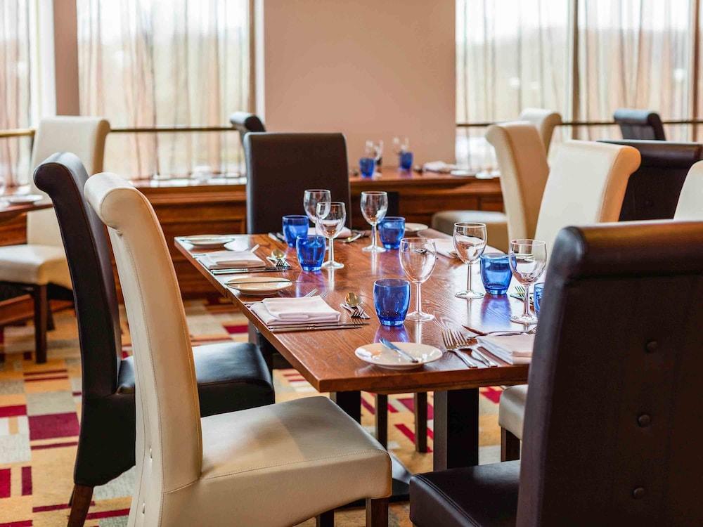 메르큐르 대번트리 코트 호텔(Mercure Daventry Court Hotel) Hotel Image 20 - Restaurant