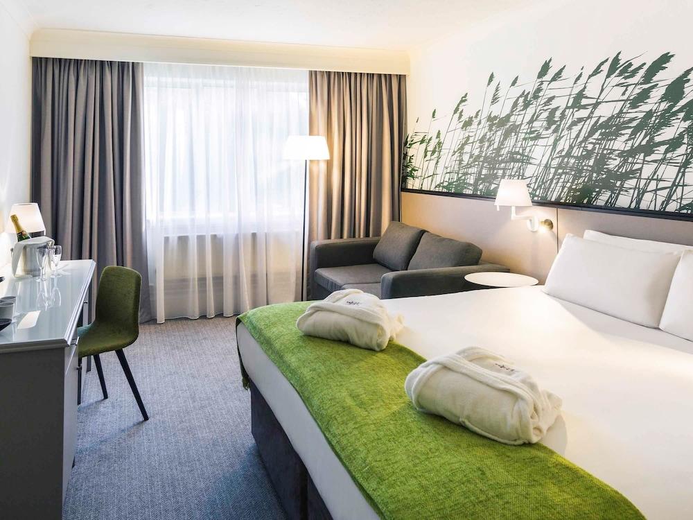 메르큐르 대번트리 코트 호텔(Mercure Daventry Court Hotel) Hotel Image 3 - Guestroom