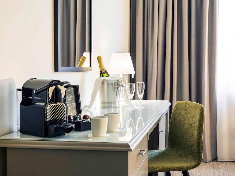 메르큐르 대번트리 코트 호텔(Mercure Daventry Court Hotel) Hotel Image 5 - Guestroom