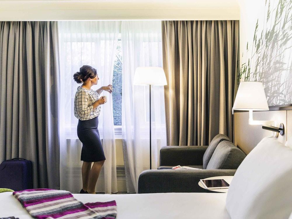 메르큐르 대번트리 코트 호텔(Mercure Daventry Court Hotel) Hotel Image 6 - Guestroom