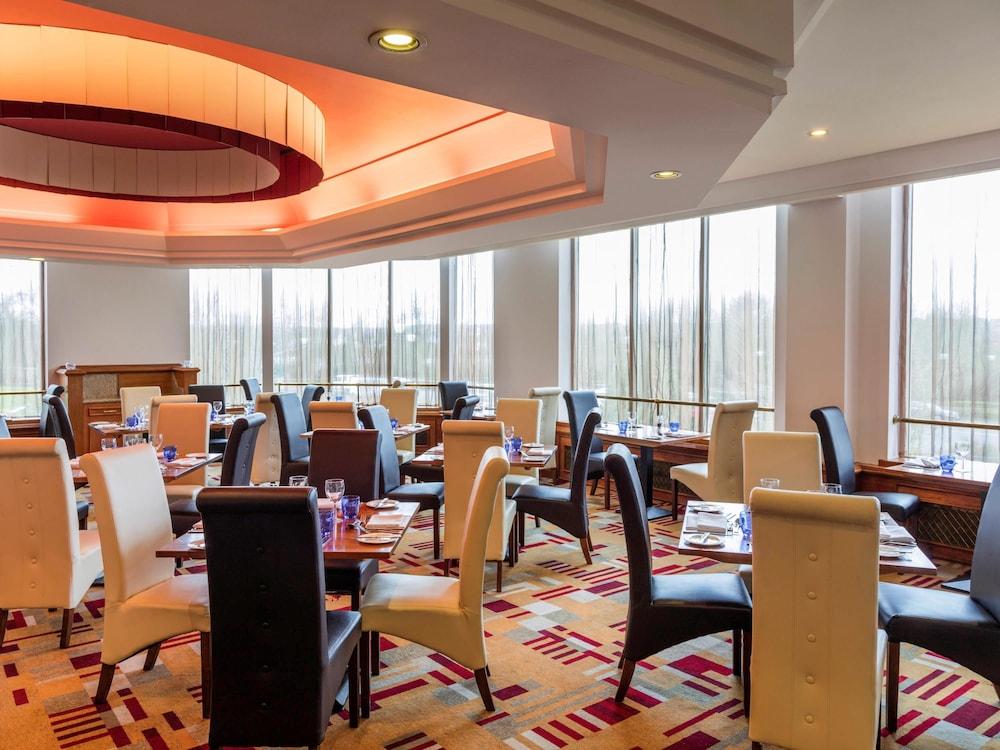 메르큐르 대번트리 코트 호텔(Mercure Daventry Court Hotel) Hotel Image 35 - Restaurant