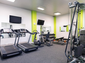 Mercure Daventry Court Hotel - Sports Facility  - #0