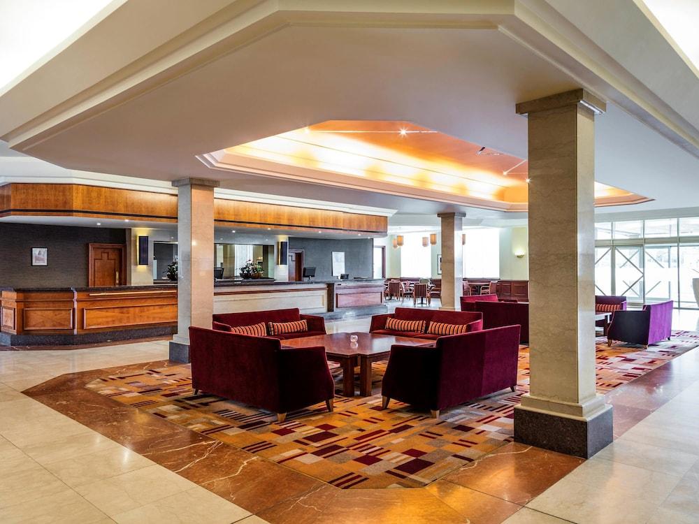 메르큐르 대번트리 코트 호텔(Mercure Daventry Court Hotel) Hotel Image 1 - Exterior