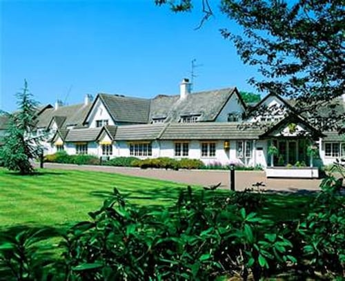 . Britannia Basingstoke Country Hotel & Spa