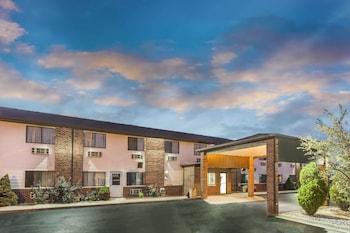 Hotel - Super 8 by Wyndham Bourbonnais/Kankakee Area