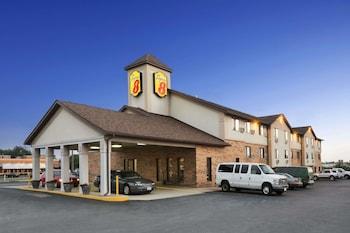Hotel - Super 8 by Wyndham Mt. Vernon IL