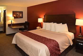 Hotel - Red Roof Inn Cookeville - Tennessee Tech