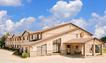 Hotel - Super 8 by Wyndham Centerville