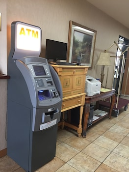 Super 8 Cuba - ATM/Banking On site  - #0