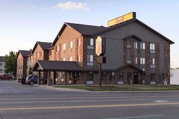 Hotel - Super 8 by Wyndham Sioux Falls/41st Street