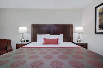 Economy Room, 1 Queen Bed, Non Smoking