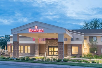 Hotel - Ramada by Wyndham Minneapolis Golden Valley