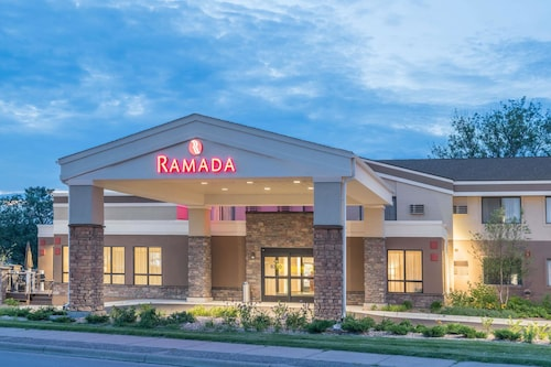 __{offers.Best_flights}__ Ramada by Wyndham Minneapolis Golden Valley
