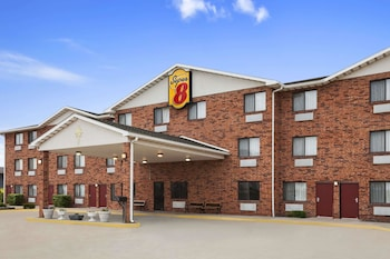Hotel - Super 8 by Wyndham Bowling Green