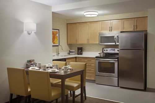. Residence InnbyMarriott Toronto Markham