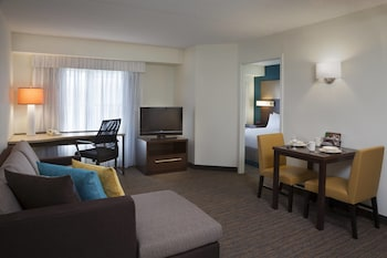 Toronto Vacations - Residence Inn By Marriott Toronto Markham - Property Image 1