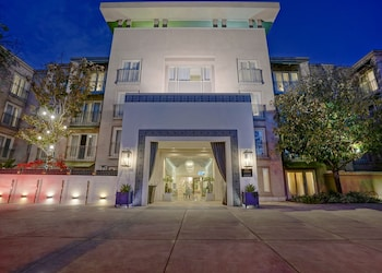 伯班克好萊塢阿瑪諾拉飯店 Hotel Amarano Burbank-Hollywood