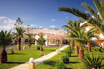 . Abou Sofiane Hotel Families and Couples