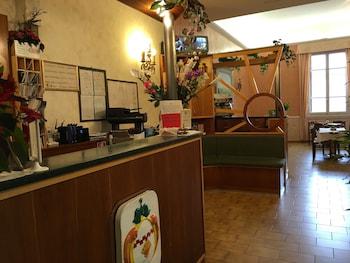 Hotel - Hotel Olimpia