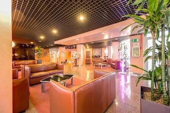 Hotel - Galileo Hotel