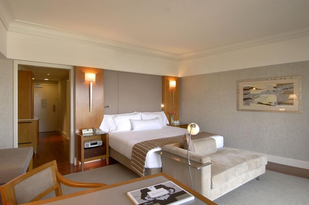 페어몬트 싱가포르