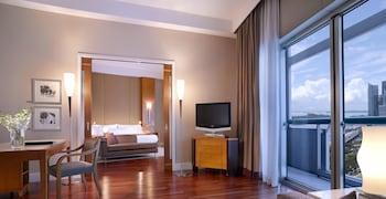 新加坡費爾蒙特酒店