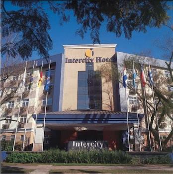 阿雷格里港城際機場飯店 Intercity Porto Alegre Aeroporto
