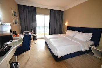 Hotel - Ramada Plaza by Wyndham Tunis