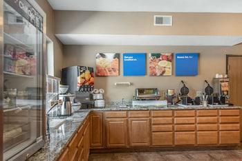 Comfort Inn Denver West - Breakfast Area  - #0