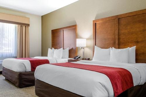 Comfort Inn & Suites, Saint Tammany