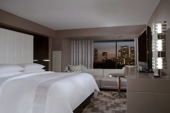 貝弗利山萬豪飯店 Beverly Hills Marriott