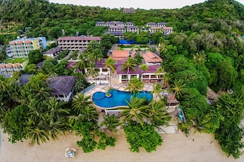 Hotel - Panwa Boutique Beach Resort