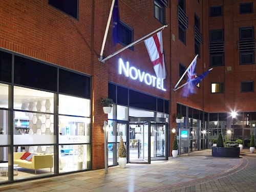 __{offers.Best_flights}__ Novotel Manchester Centre