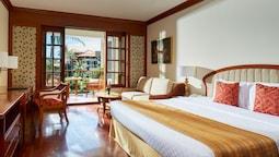 Deluxe Room, 1 Double Or 2 Twin Beds, Garden View