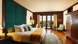 Ayodya Suite With Club Benefits