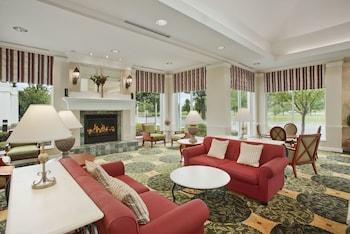 Hilton Garden Inn Syracuse photo