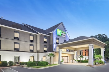 Holiday Inn Express & Suites Greenville-Spartanburg (Duncan)