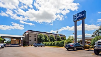 Best Western Laurel Inn photo